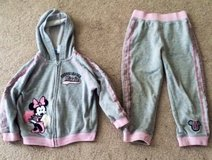 Girl's Sweat Suit in Fort Benning, Georgia