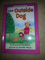 The Outside Dog book in Camp Lejeune, North Carolina