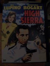 High Sierra DVD in Kingwood, Texas