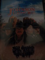 Johnson County War DVD in Kingwood, Texas