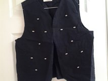 Handmade Vests in St. Charles, Illinois