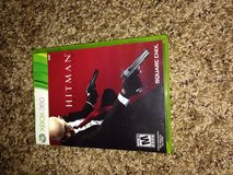 Hit man xbox game in Fort Campbell, Kentucky