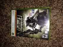 Fallout 3 xbox game in Fort Campbell, Kentucky
