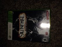 Silent hill downpour xbox game in Fort Campbell, Kentucky