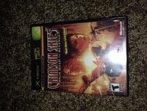 Crimson skies xbox game in Fort Campbell, Kentucky