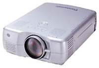 Panasonic Projector in San Clemente, California