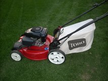 L@@K TORO, HONDA LAWN MOWERS & JOHN DEERE GARDEN TRACTORS  GOOD SHAPE WOW in Yorkville, Illinois