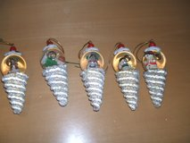~SNOWGLOBE ORNAMENTS~ in Camp Lejeune, North Carolina