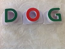 Leapfrog; magnetic Letter replacements in Lockport, Illinois