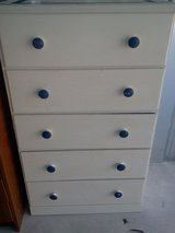 Chest of drawers #4.   sh in Cherry Point, North Carolina