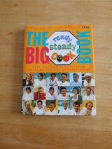 Ready Steady Cook Book in Lakenheath, UK