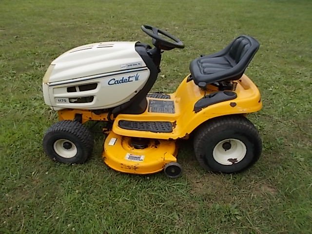 Cub Cadet - Stuff For Sale in Elizabethtown, KY - Claz.org